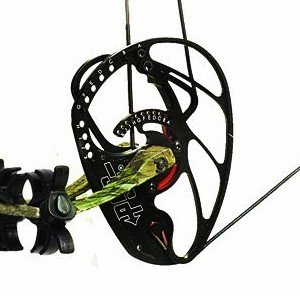 The PSE Prophecy uses an agressive, single cam design to generate lots of power.