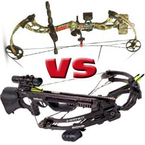 Crossbow vs Compound Bow: Our Thoughts | Bow Shopper
