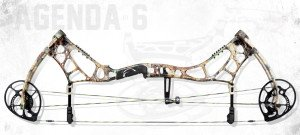 Bear agenda 6 review-best compound bow of 2014